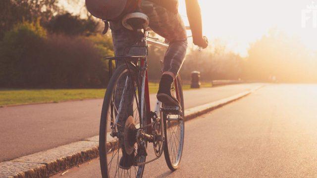 ГАИ: Автомобиль сбил 6-летнего велосипедиста вЛунинецком районе