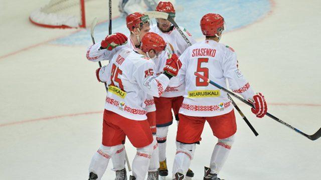 Беларусь уверенно обыграла Данию впервом матче олимпийской квалификации