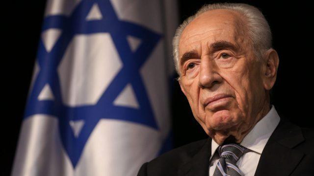 ВИзраиле сказали о стремительном ухудшении состояния Шимона Переса