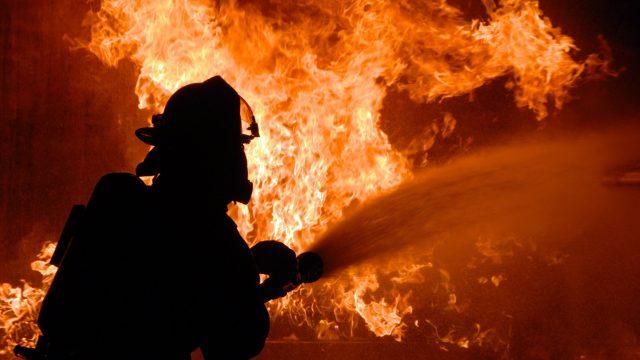 МЧС: вРеспублике Беларусь напожарах засутки погибло 5 человек