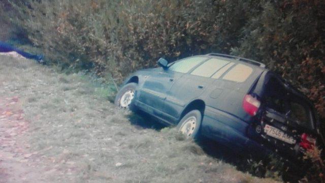 Два пешехода погибли наскользких из-за дождя трассах вВитебской области
