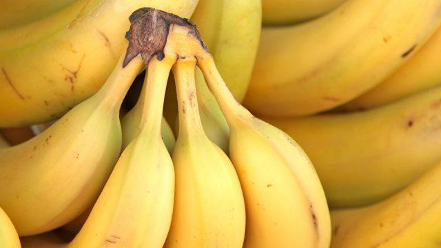 РФ заняла половину рынка бананов Беларуси