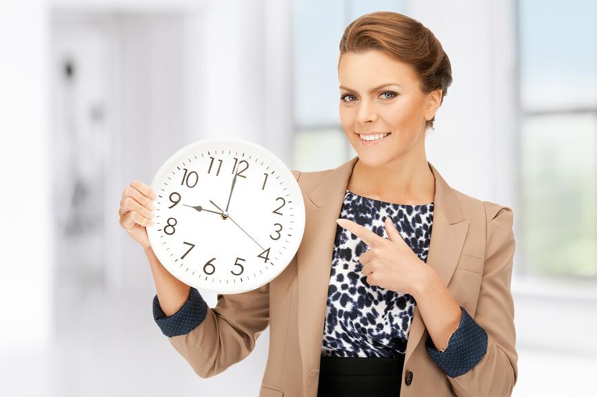ВРеспублике Беларусь установили расчетную норму рабочего времени на последующий год