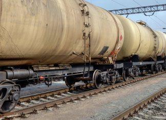 Транзит нефти