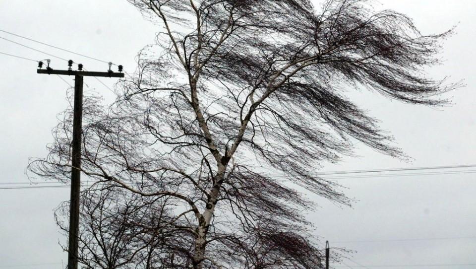 Засутки без света в Белоруссии были 334 населенных пункта
