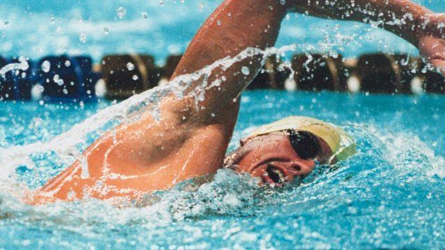 Русский пловец одержал три победы наэтапе Кубка мира вКатаре