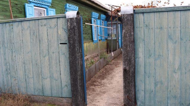 ВГомельском районе 17-летний парень подозревается вубийстве односельчанки