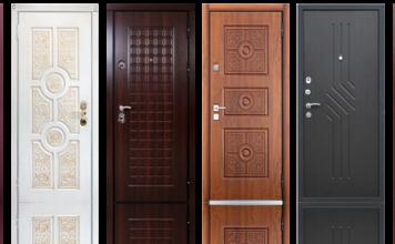 Покупка дверей для дома – непростая задача
