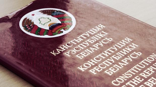 ВРеспублике Беларусь хотят продлить срок президентских полномочий