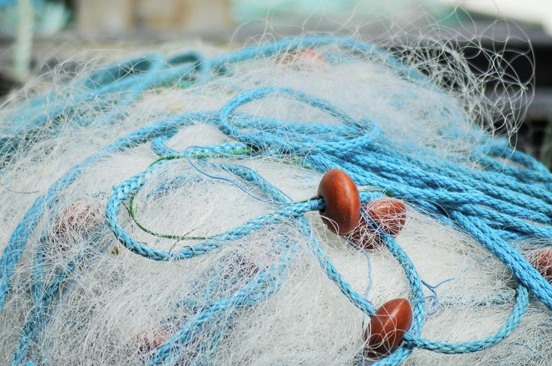 Солигорчанин тонул, запутавшись врыболовных сетях