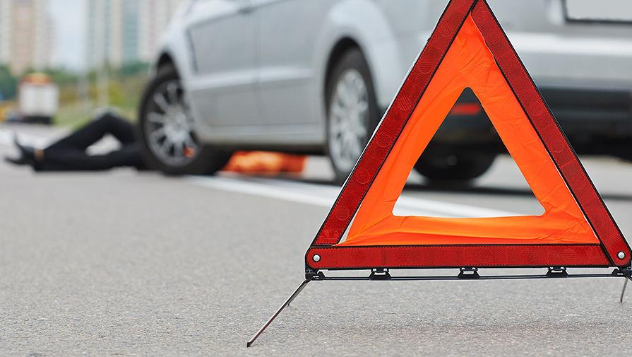ВИвацевичском районе женщина погибла натрассе отдвойного наезда