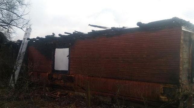 Жабинковский район: 86-летний пенсионер спас мужчину напожаре