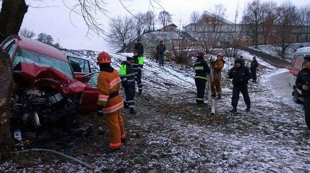 ВДТП вГродно умер профессор Высшей духовной семинарии