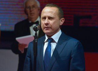 Сергей Писарик