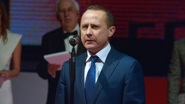 Руководитель Беларусбанка Писарик отправлен вотставку