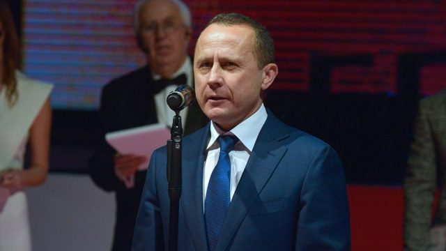 Директор Беларусбанка отправлен вотставку
