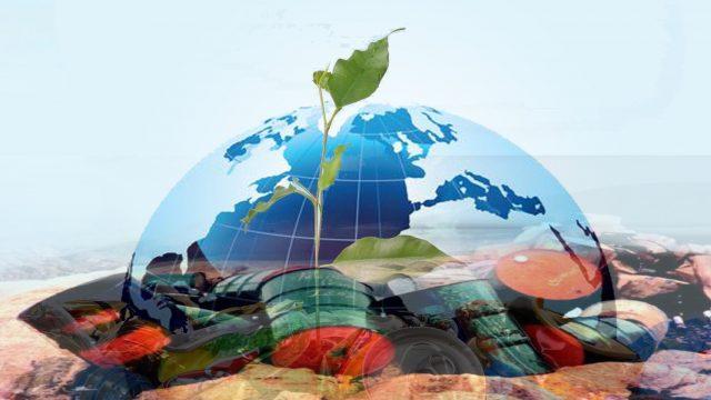 Утилизация мусора: как это делается в Европе