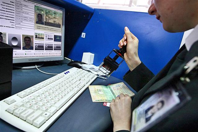 В 2018г. в Республики Беларусь появятся биометрические паспорта