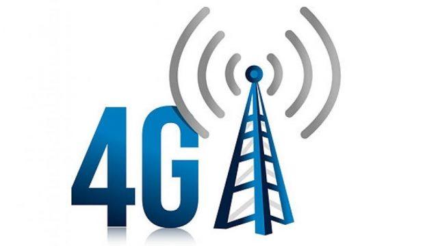 Связь стандарта 4G появится кначалу зимы вовсех областных центрах страны