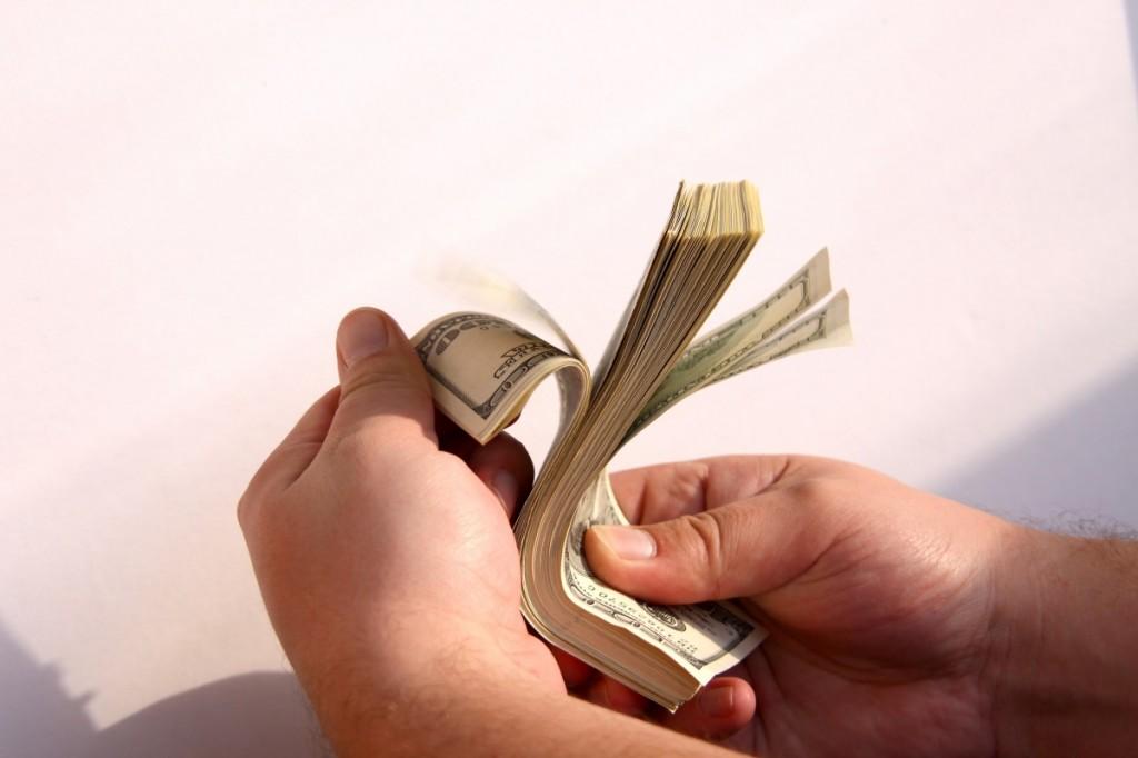 31-летний минчанин выманил узнакомых неменее $60 тыс.