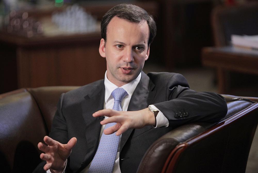 Дворкович назвал вариант решения газового спора с республикой Беларусь
