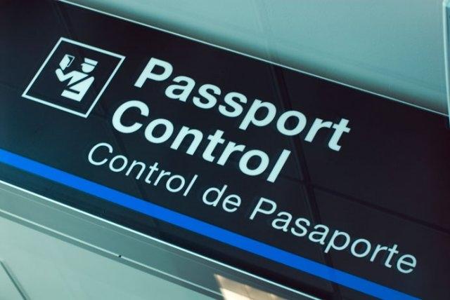 паспорт-контроль