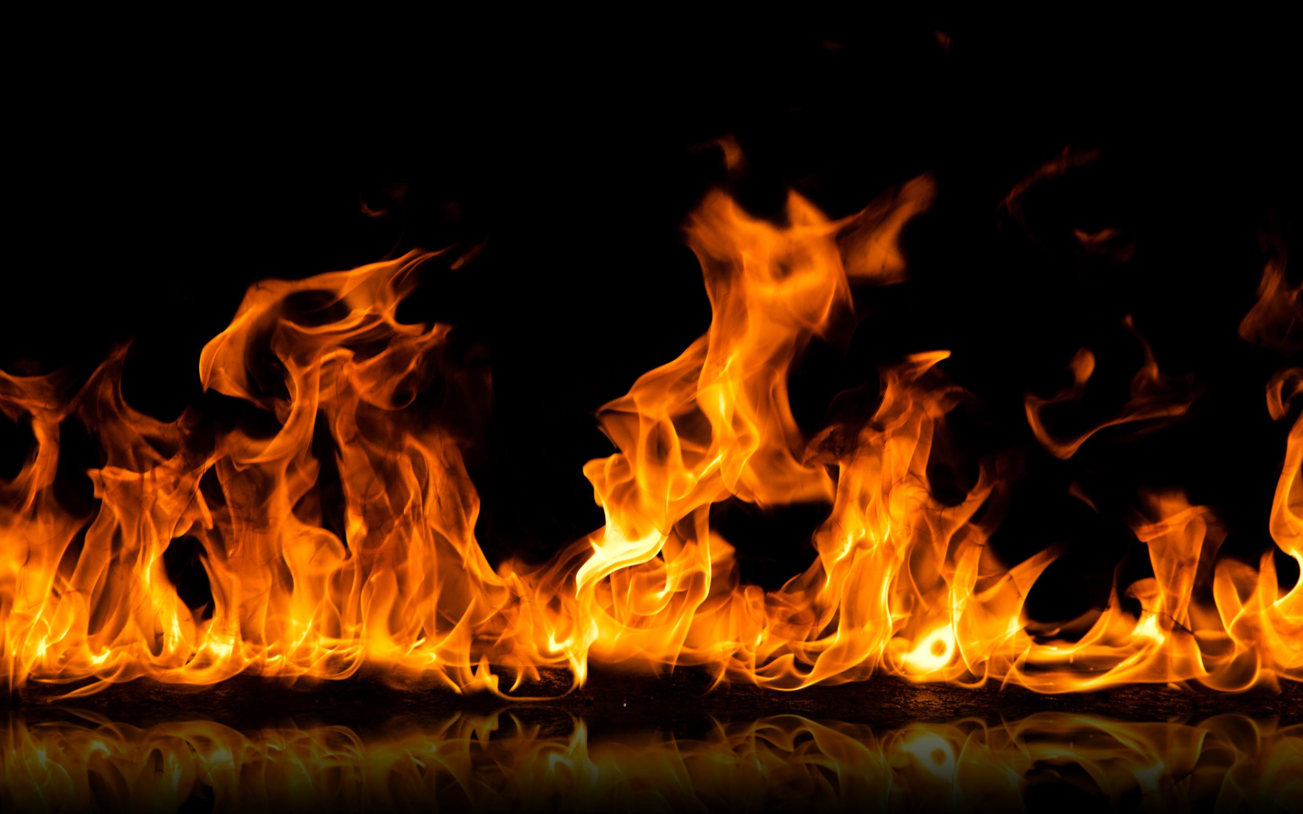 ВВоложинском районе пенсионер скончался, увидев собственный гараж впламени