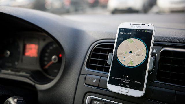 С1января вРеспублике Беларусь услуги Uber подлежат обложению НДС