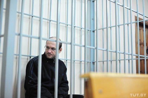 Белоруса приговорили ксмерти заубийство собственных детей