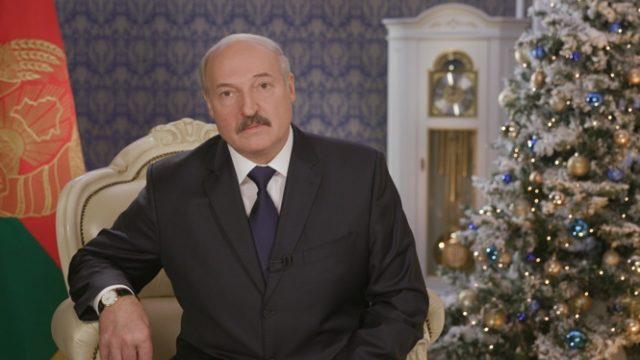 Нам удалось сохранить Беларусь островком стабильности— Лукашенко