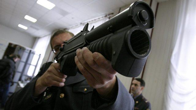 За 5 лет Беларусь увеличила экспорт оружия в 2 раза