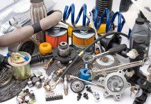 Покупка запасных частей для грузовых машин в Интернте