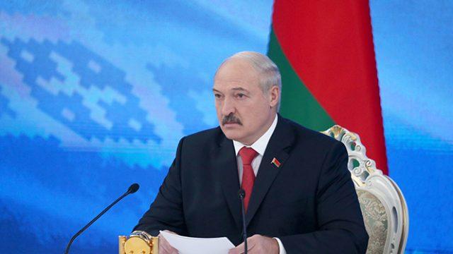 Лукашенко: «Если яошибаюсь, необходимо поменять меня наследующих выборах»