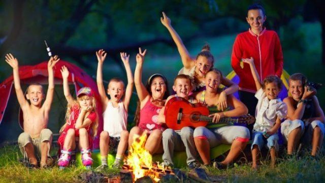 В Беларуси изменили правила организации отдыха детей в лагерях