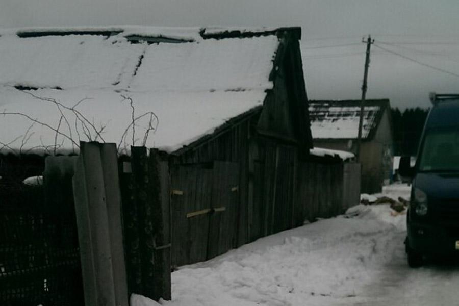 ВВитебской области пенсионер застрелил сожителя дочери