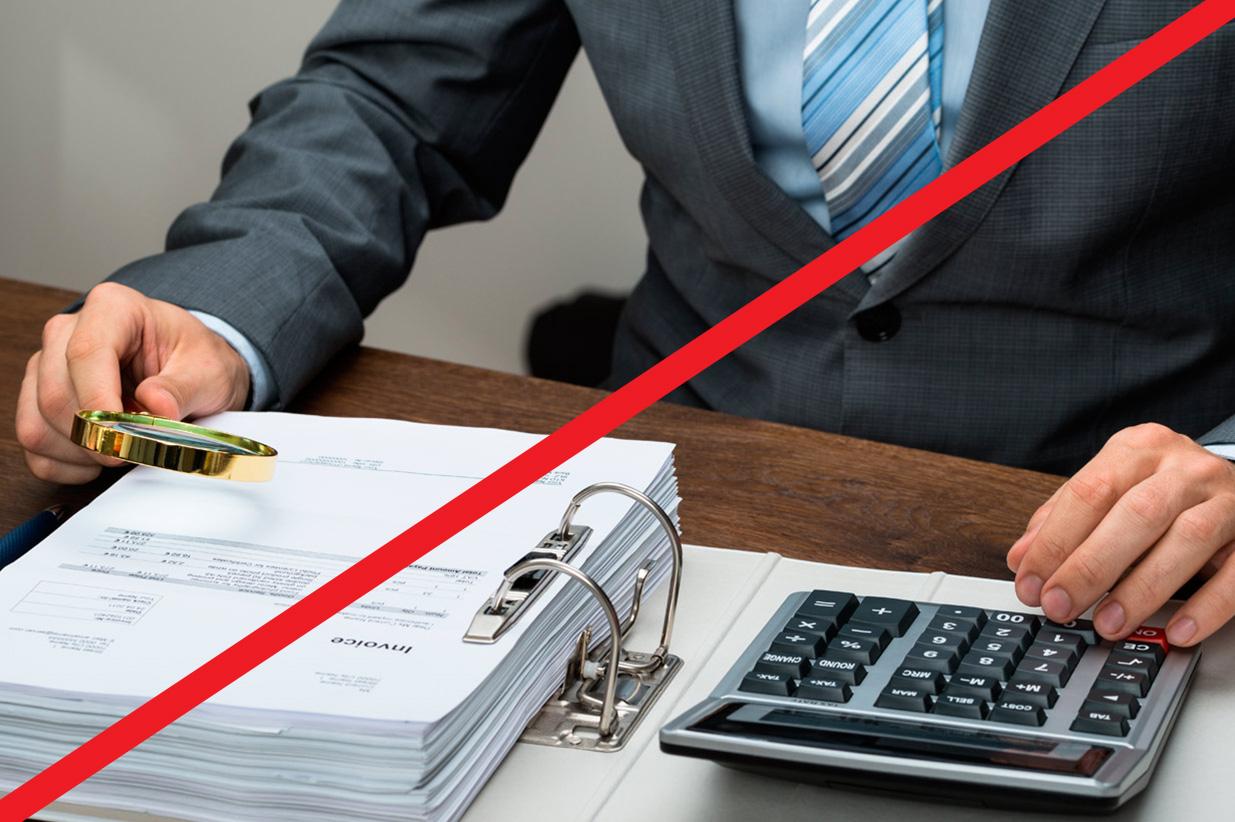 МАРТ объявил мораторий напроверки торговых инспекций с27февраля