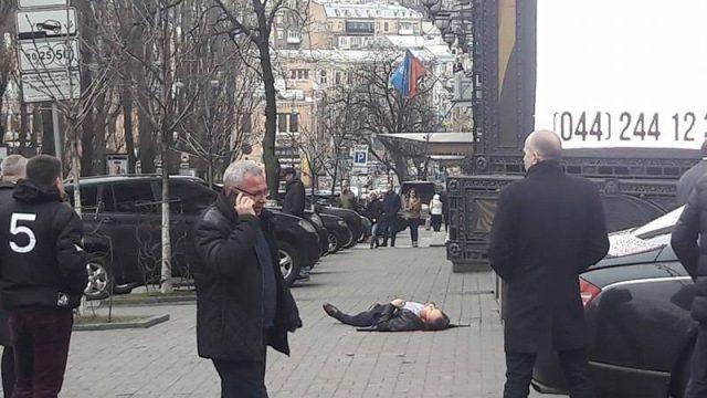 Вороненкова убили