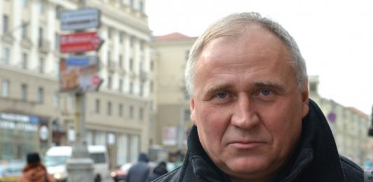 Статкевич