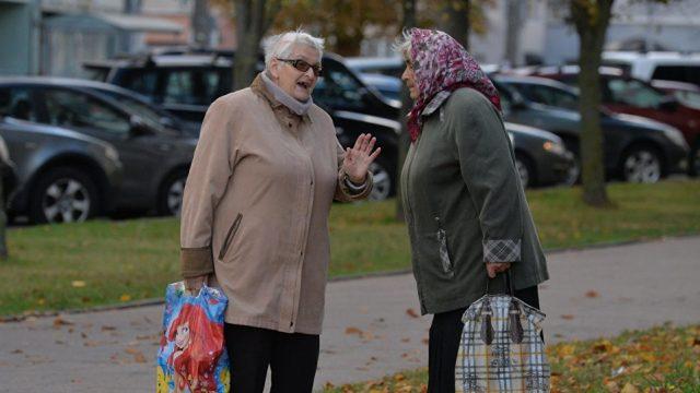 В Республики Беларусь  вводят новые пенсионные удостоверения