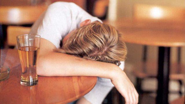 Эффективная методика лечения алкоголизма