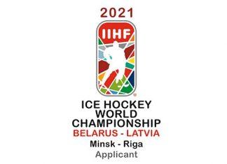 ЧМ по хоккею 2021