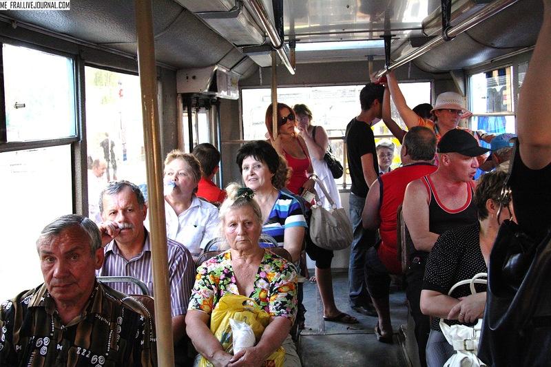 ВМинске столкнулись два троллейбуса: пострадали шесть человек