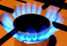 утечка газа