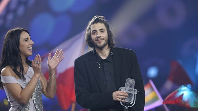 Евровидение - 2017