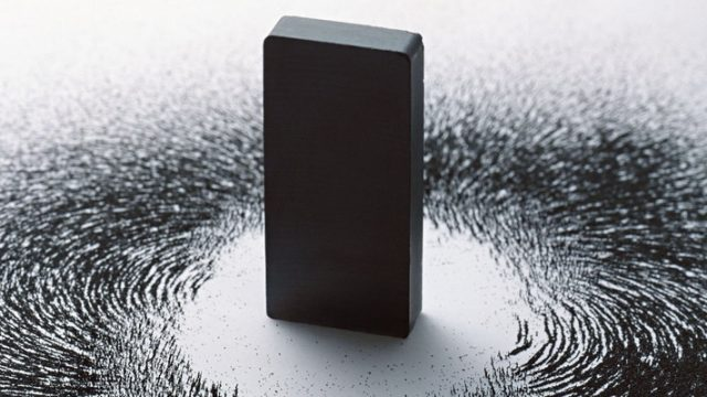 Полезные свойства магнитов