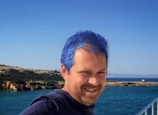 приложение по изменению цвета волос