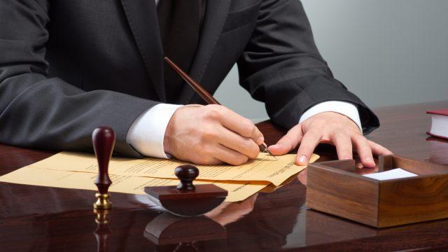 Чем может быть полезен сайт юридических услуг