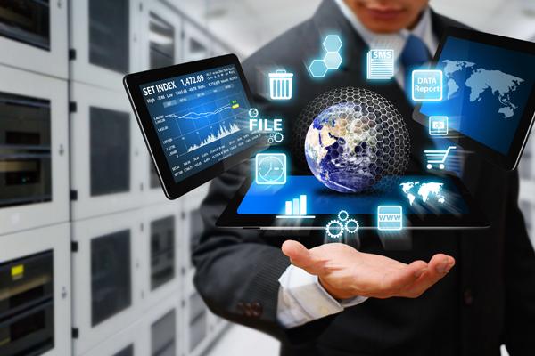 Современные технологии контроля сервисных центров
