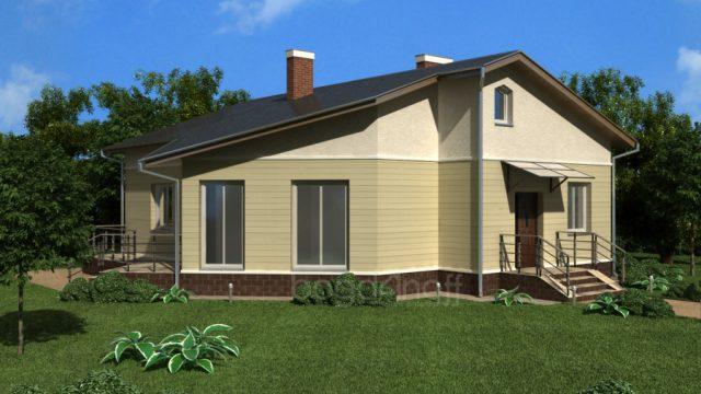 Где заказать типовой проект дома