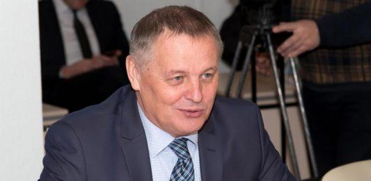 Анатолий Чёрный